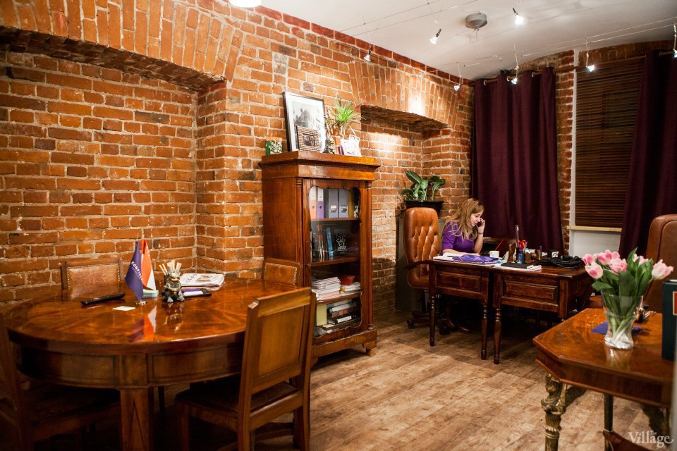 Офис недели (Москва): Confideri. Изображение № 14.
