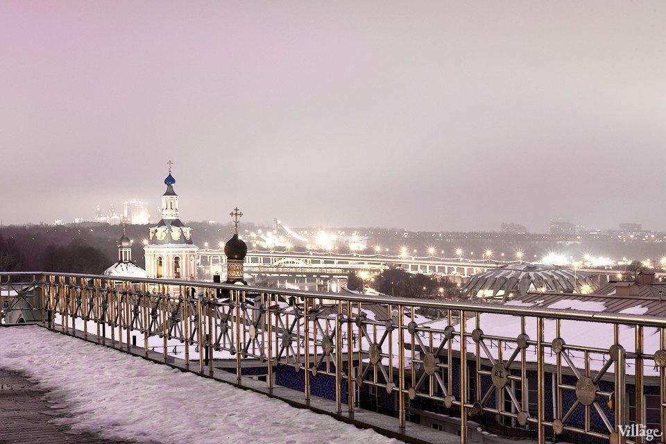 Лучший вид на этот город: 7 смотровых площадок вМоскве. Изображение № 18.