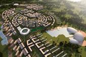 Изображение 102. Новый урбанизм: Города-спутники будущего. Часть 1.. Изображение №4.