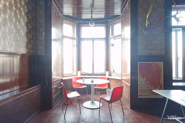 Офис недели (Петербург): Go Designer. Изображение № 4.