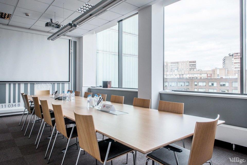 Интерьер недели (Москва): Офис компании B2B-Center. Изображение № 3.