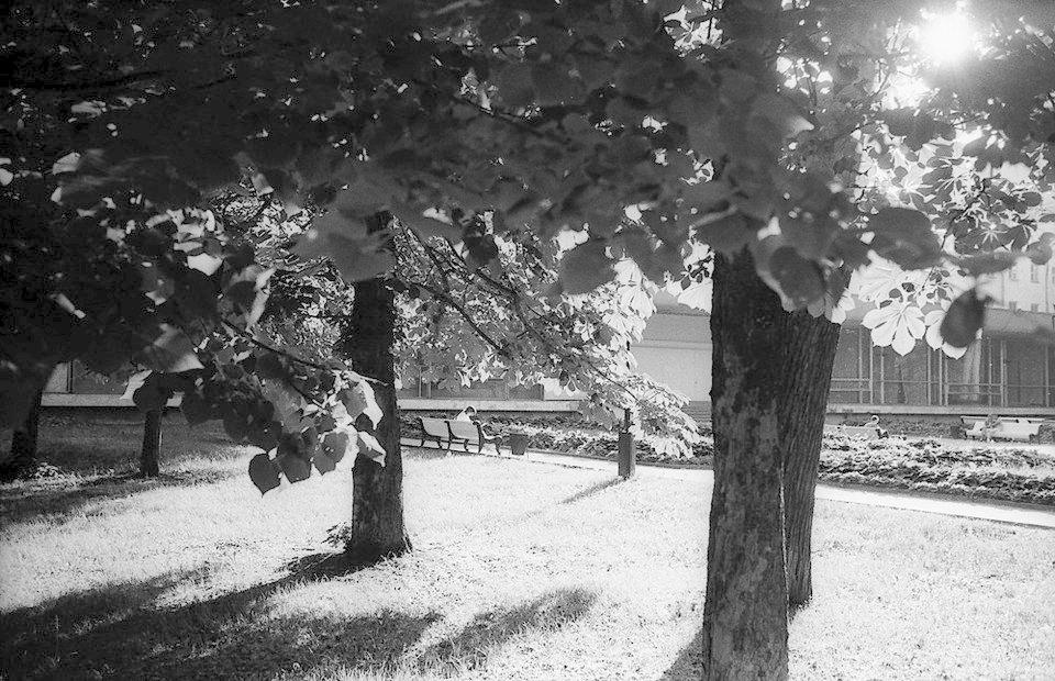 Камера наблюдения: Москва глазами Натальи Колесниковой. Изображение № 13.