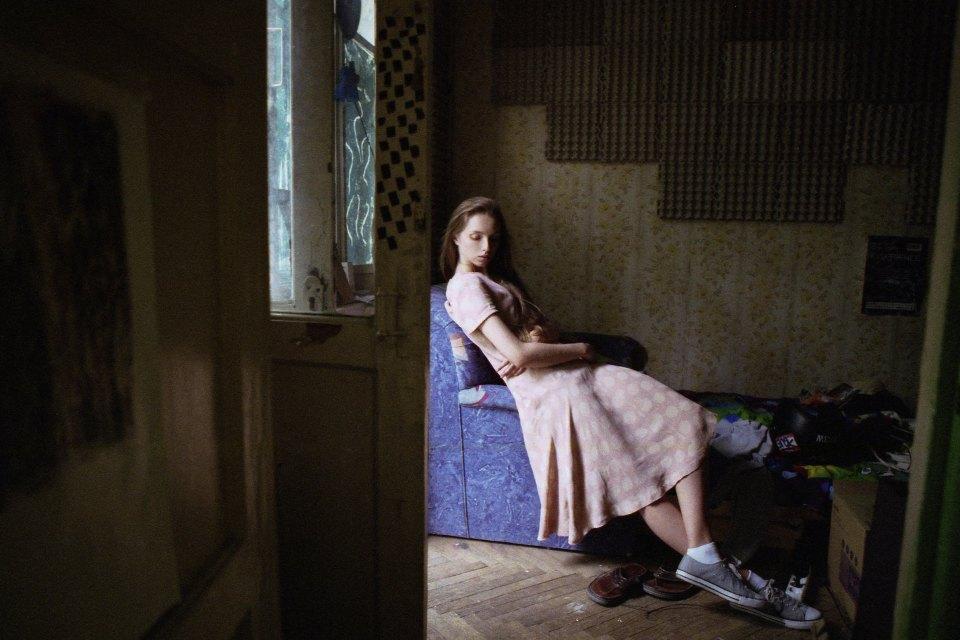 Камера наблюдения: Москва глазами Елены Холкиной. Изображение №25.