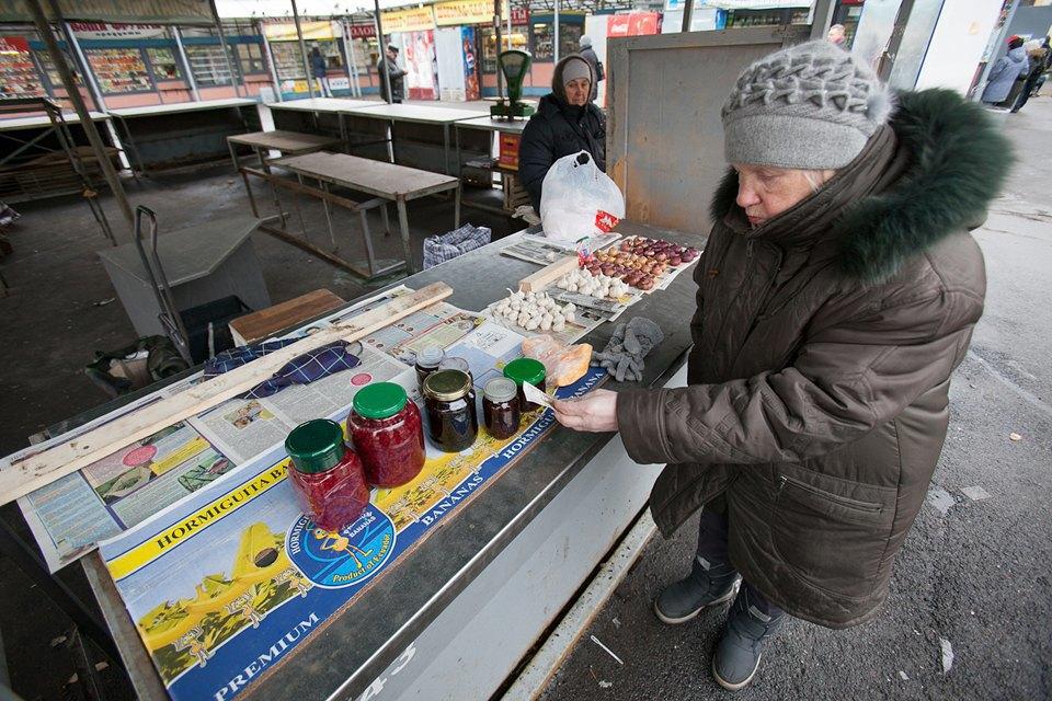 За базар в ответе: Как устроены 7 главных городских рынков. Изображение № 5.