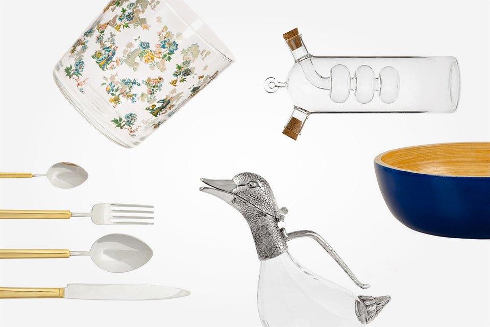 5 магазинов с посудой и кухонной утварью. Часть 2. Изображение № 4.