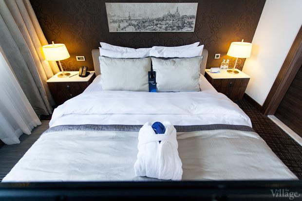 На Подоле открылся Radisson Blu Hotel. Зображення № 14.