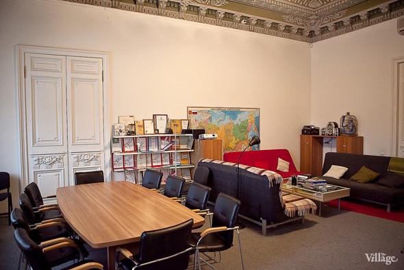 Офис недели (Петербург): Креативное агентство «Небо». Изображение № 20.