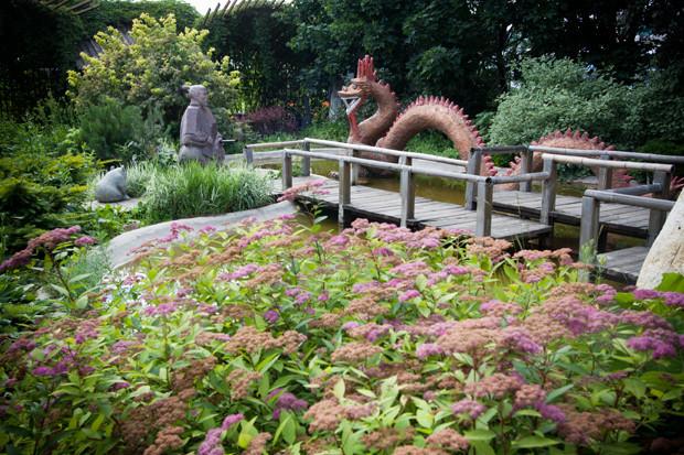 14 скульптур в парке «Музеон». Изображение № 42.