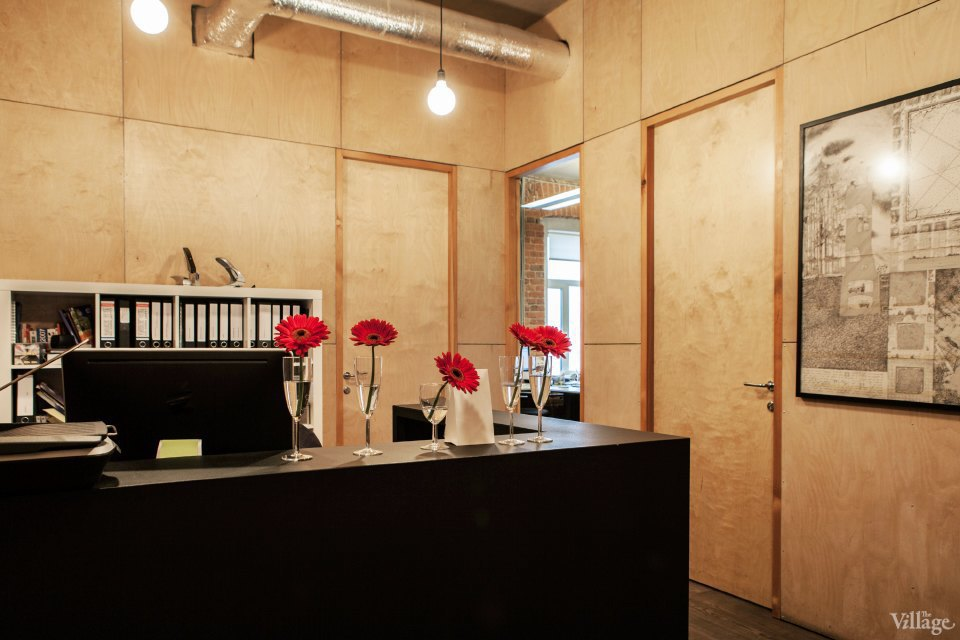 Офис недели (Москва): «Цимайло Ляшенко &Партнёры». Изображение № 2.