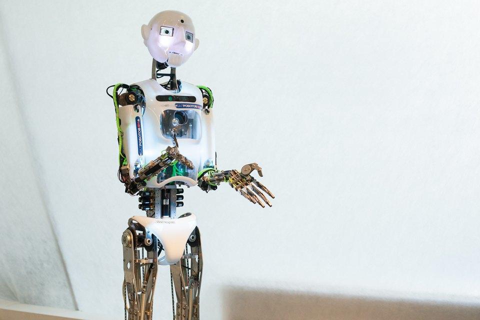 Как выглядит «Бал роботов» наArtplay. Изображение № 19.