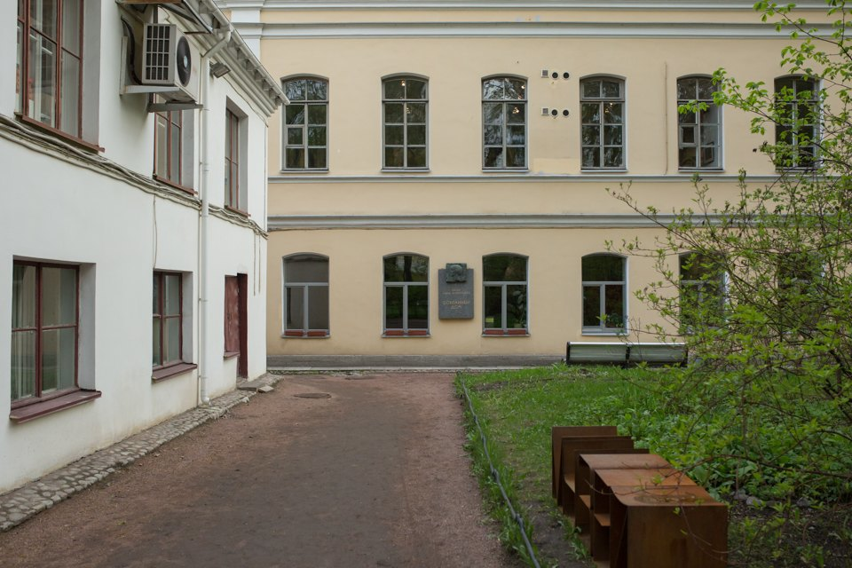 «Мы не похожи на сумасшедших»: Нина Попова— про самый дружелюбный музей Петербурга. Изображение № 4.