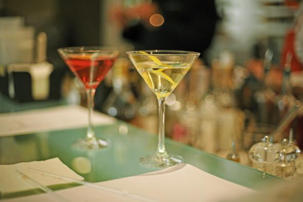 Прямая речь: Шеф-бармен Тони Абу-Ганим — о правильной водке, миксологии и коктейле бармена. Изображение № 3.