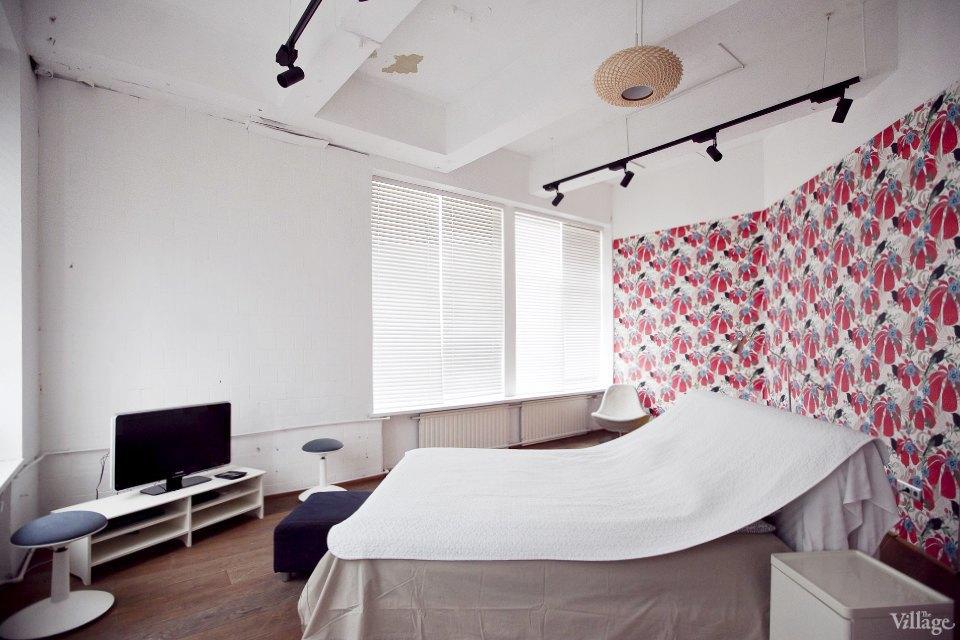 Интерьер недели (Петербург): Location Hostel. Изображение № 25.