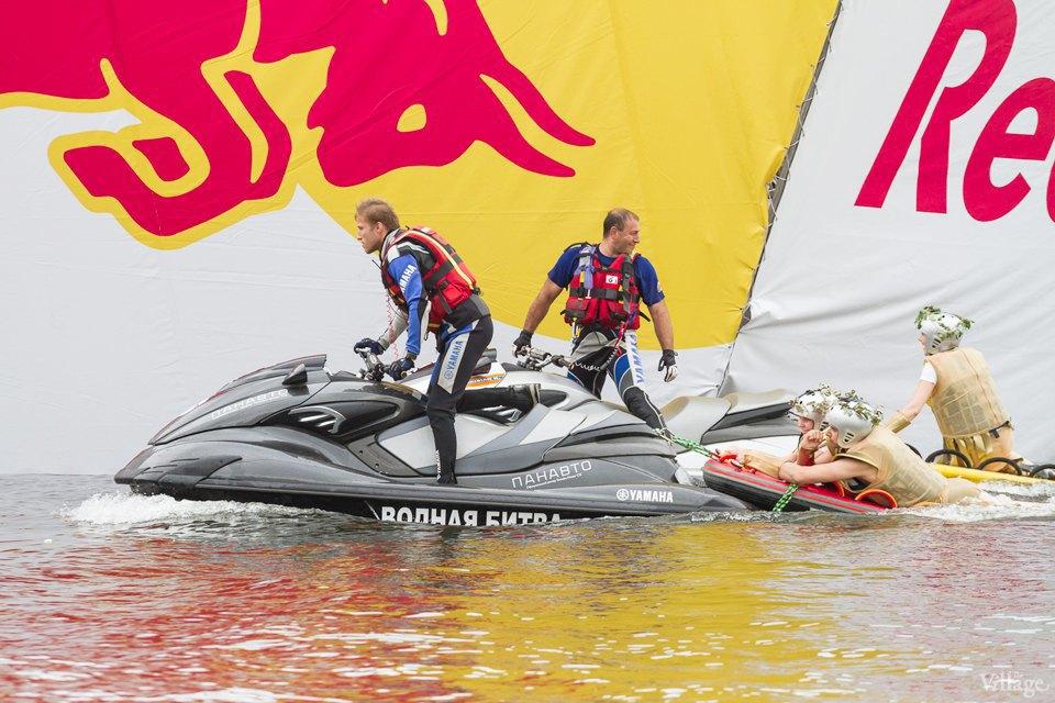 Люди в городе: Экипажи Red Bull Flugtag. Изображение № 12.