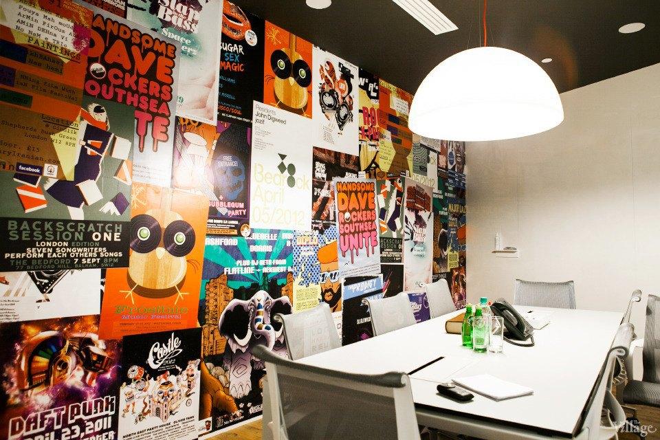 Офис недели (Москва): Badoo. Изображение № 24.