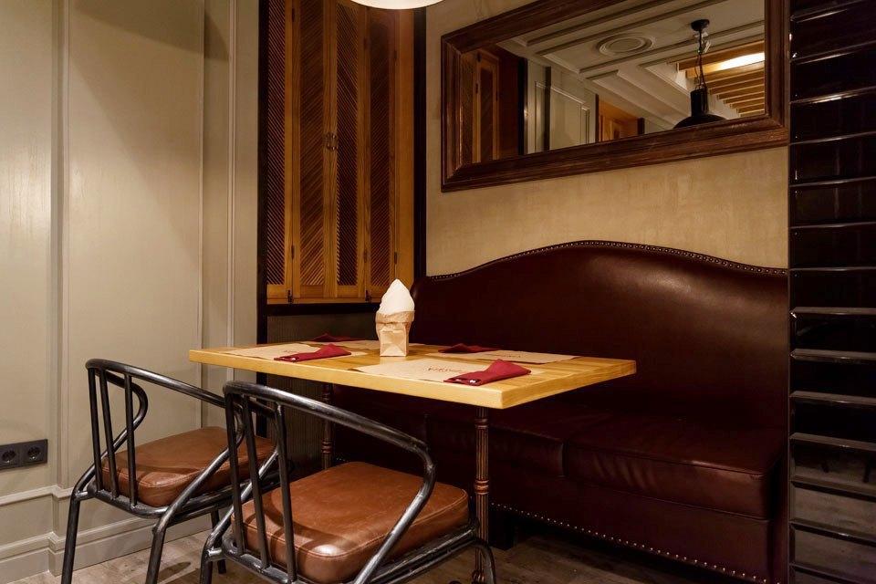 Винный бар Vinsanto. Изображение № 14.