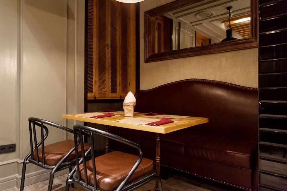 Винный бар Vinsanto. Зображення № 14.