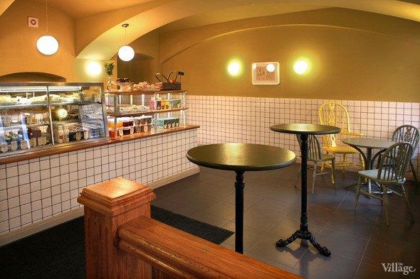 Кафе «Овсянка» закрылось. Изображение № 3.