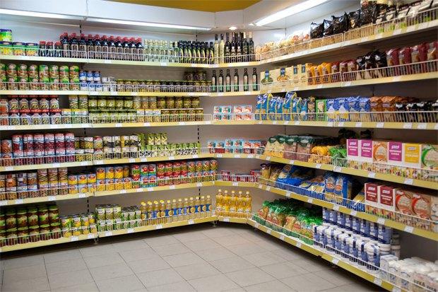 7 магазинов скошерными продуктами вМоскве. Изображение № 10.