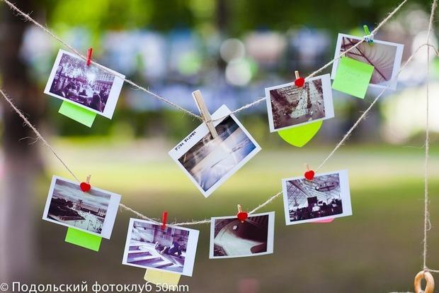 5 октября в парке КПИ будут обмениваться фотографиями. Зображення № 2.