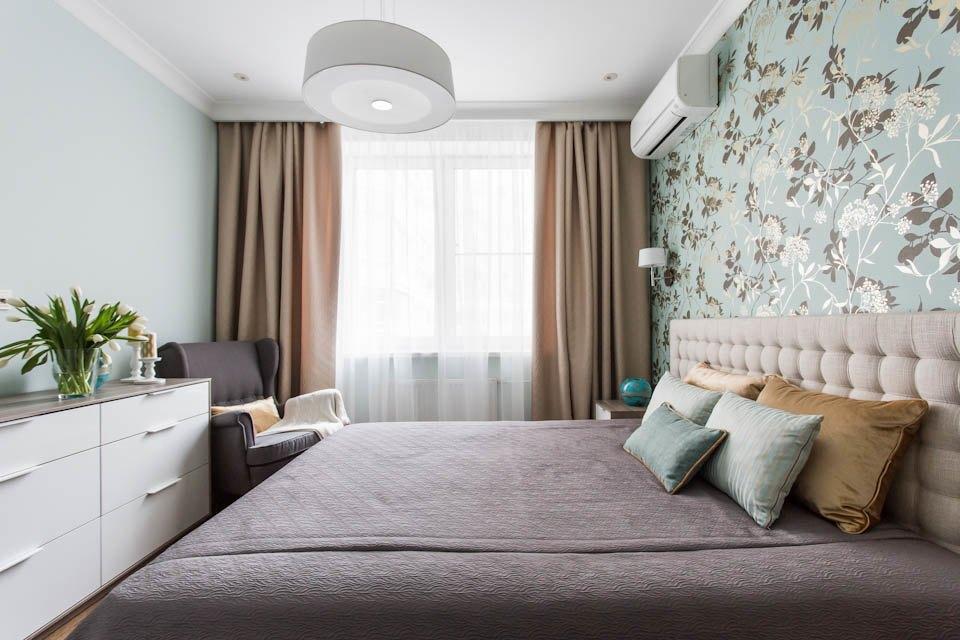 Двухкомнатная квартира вЦарицыне для молодой семьи. Изображение № 16.
