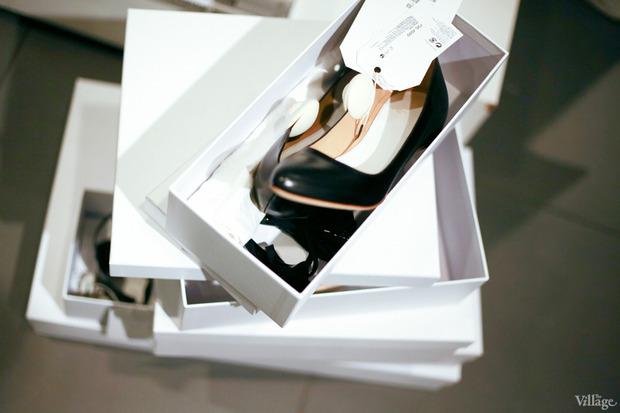 Вклад в МММ: Начало продаж коллекции Maison Martin Margiela x H&M. Изображение № 27.