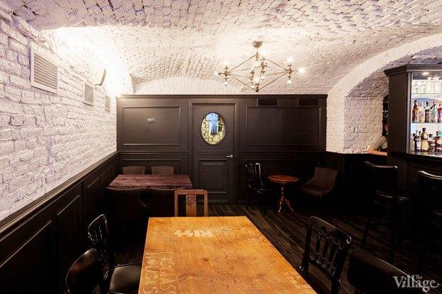 Новое место: Ресторан-бар Belinsky . Изображение № 5.