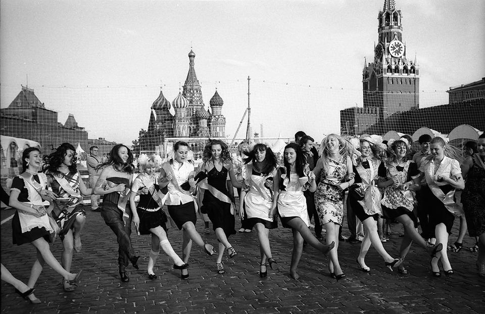 Камера наблюдения: Москва глазами Натальи Колесниковой. Изображение №11.