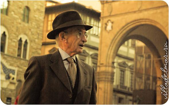 Изображение 11. Репортаж из живой Флоренции.. Изображение № 11.