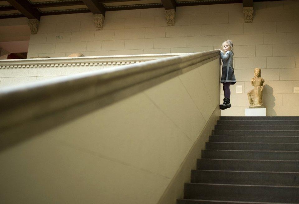 Камера наблюдения: Москва глазами Натальи Львовой. Изображение №22.