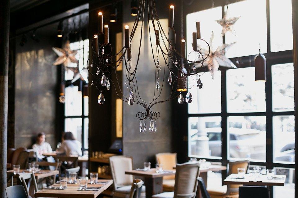 Ресторан Lesartists. Изображение № 9.