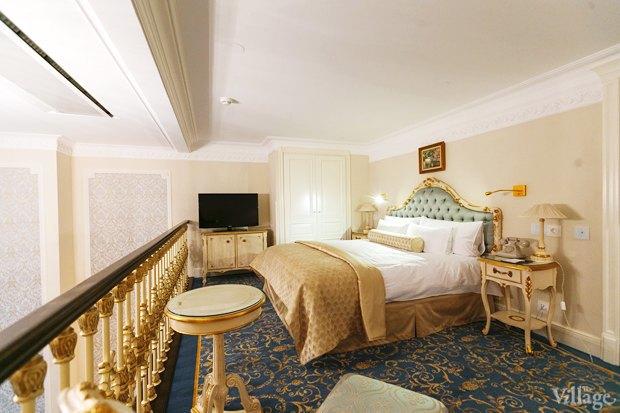 Фото дня: Как выглядит отель Государственного Эрмитажа в Петербурге. Изображение № 16.