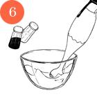 Рецепты шефов: Филе говядины с пюре из цветной капусты и соусом из лисичек. Изображение № 8.