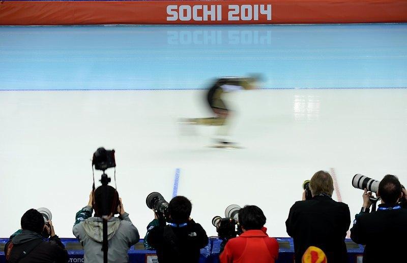 Лента Мёбиуса: Кто создаёт медиашум вокруг Олимпиады. Изображение № 10.