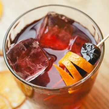 Три простых и быстрых коктейля для новогодней вечеринки. Изображение № 3.