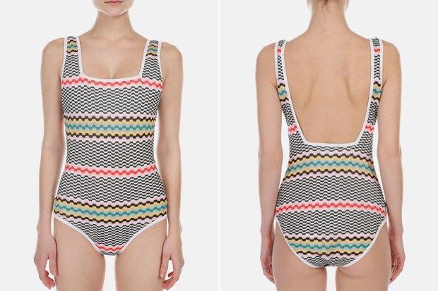 Приплыли: Где купить купальник ипляжные шорты. Изображение № 2.