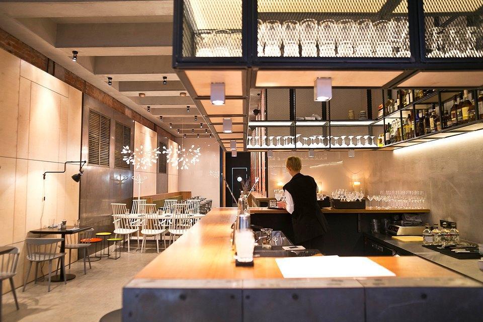 Ресторан и бар Holy Fox. Изображение № 9.