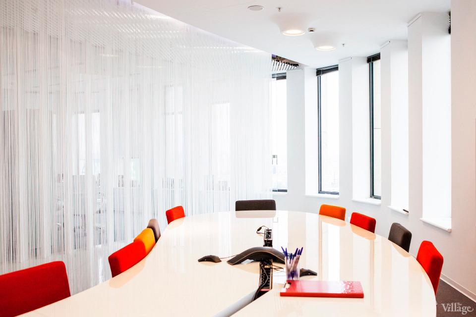 Офис недели (Москва): Xenon Capital Partners . Изображение №6.