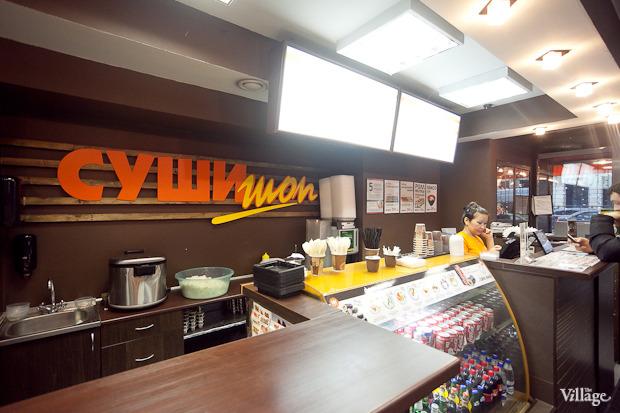 Можно выносить: Откуда в Петербурге столько суши-шопов. Изображение № 17.