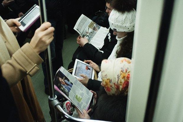 Кто возвращается изМосквы на малую родину. Изображение № 9.