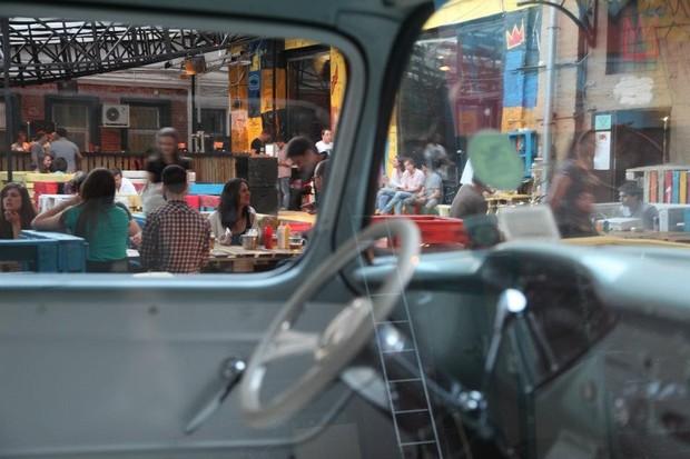 На «Красном Октябре» открылось летнее кафе Thor. Изображение № 2.