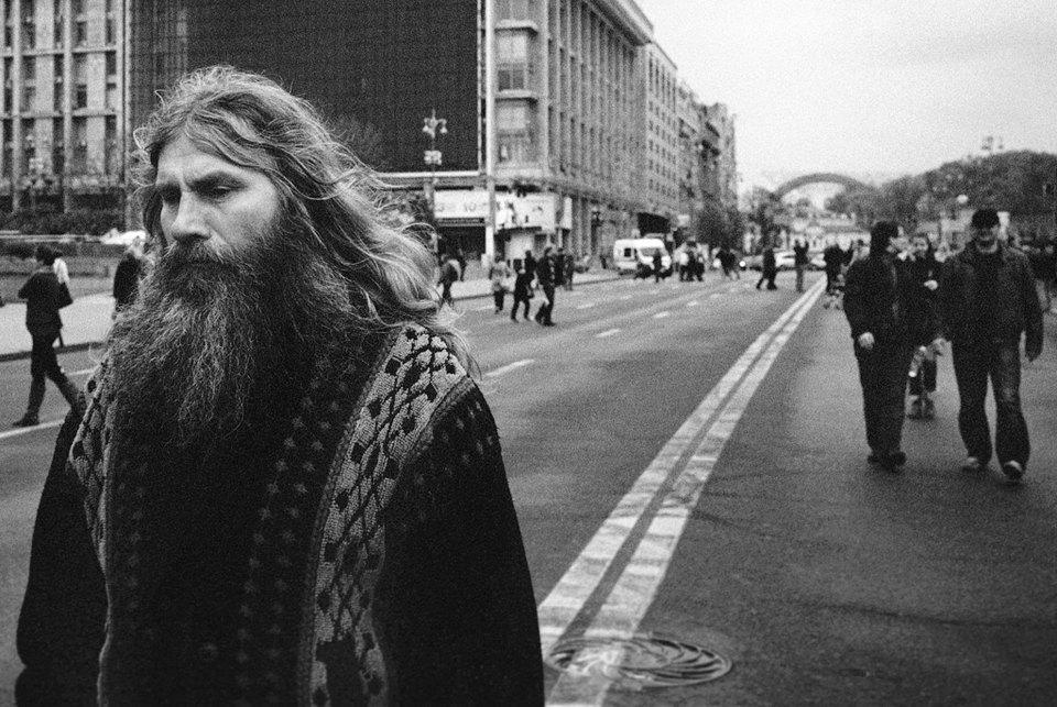 Камера наблюдения: Киев глазами Романа Николаева. Зображення № 13.