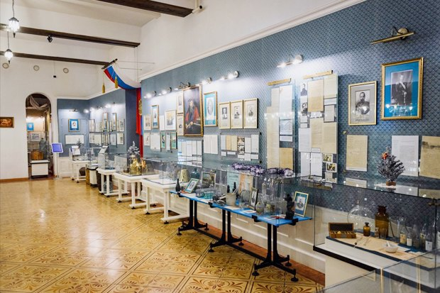 Главный экспонат: Как зарабатывают частные музеи. Изображение № 5.