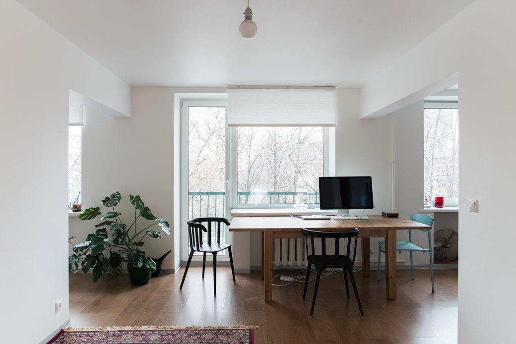Как живётся в квартирах, отремонтированных сервисом «Сделано». Изображение № 10.