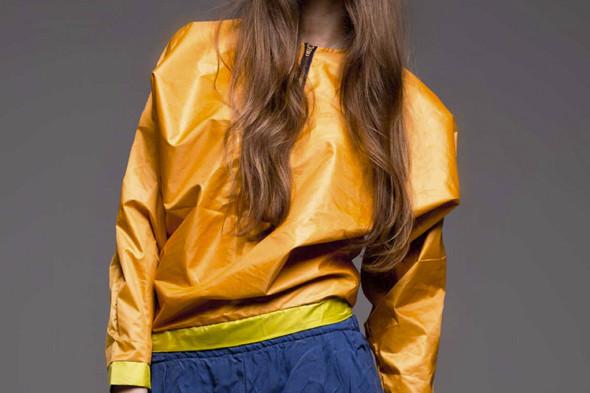 19 октября началась Неделя моды Mercedes-Benz Fashion Week Kiev. Зображення № 6.