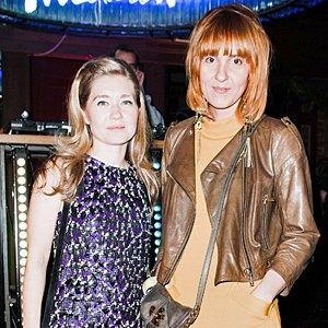 Mercedez-Benz Kiev Fashion Days: Гид по ключевым событиям . Изображение № 8.