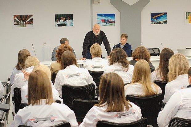 Как сделать Калугу, Владивосток и Первоуральск центрами новой культуры. Изображение № 17.