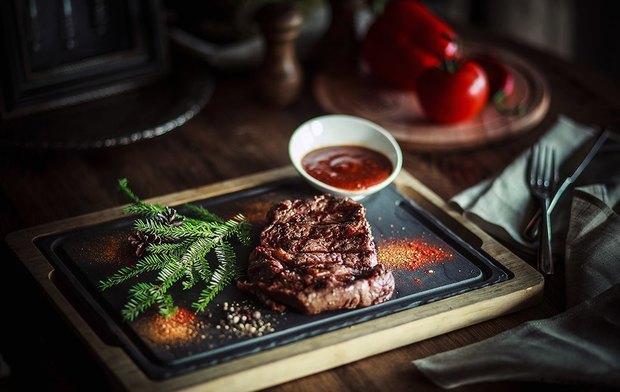 На улице Нахимова открылся ресторан Steak Story . Изображение № 3.