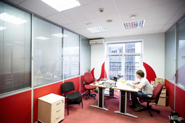 Офис недели (Киев): Tabasco. Изображение № 25.