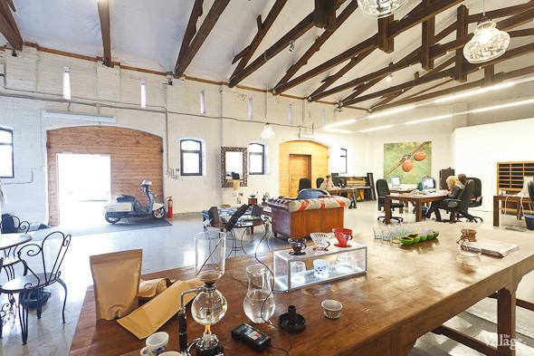 Офис недели (Петербург): Северо-западная кофейная компания. Изображение № 19.